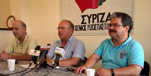 syriza synen2012
