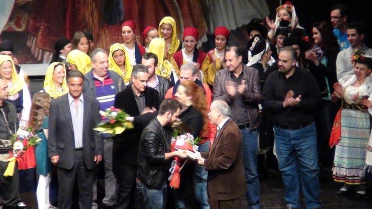 Festival folclor Laodamas -charalampous-vravevei-Cyprious