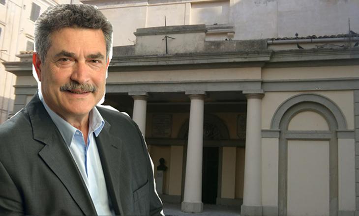 Ionios Vouli nikolouzosK