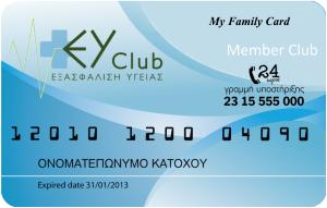0family Card