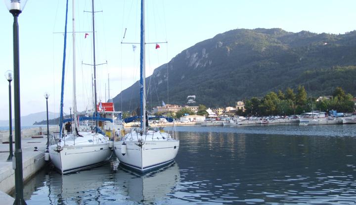 Λιμάνι Μπενιτσών