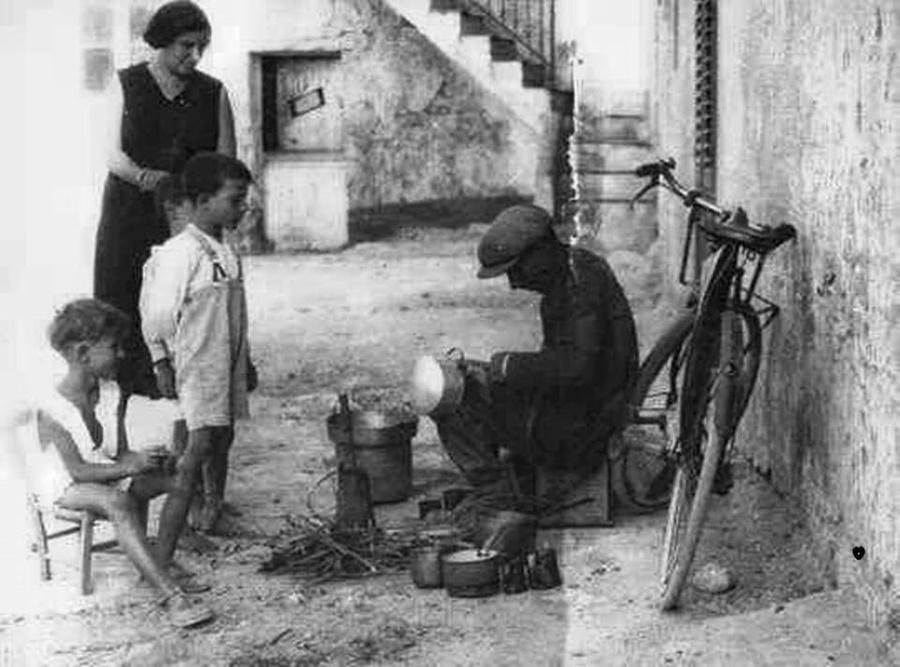 Τα παραδοσιακά επαγγέλματα του χθες στην Κέρκυρα (vol.2) - CorfuPress.com
