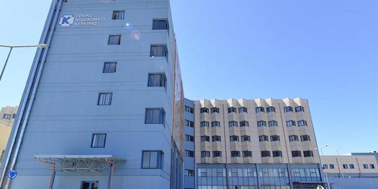 Νοσοκομείο… κορονοϊού λόγω τουρισμού!