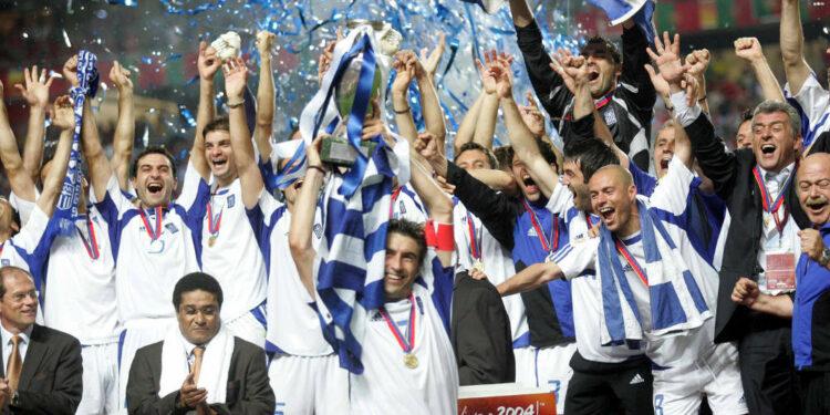 EURO 2004 / ֙ԏÑVɅӠQׅɏՠ(EUROKINISSI)