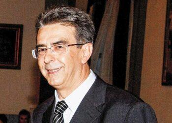 Ο Τάσος Μπάνος (1957-2020)