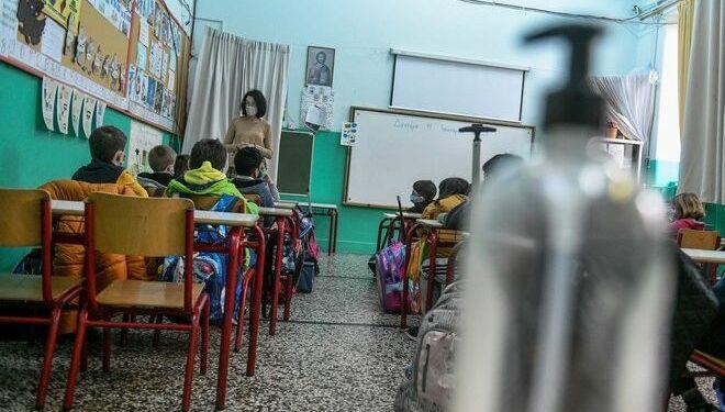 Συρίγος: Πώς θα ανοίξουν σχολεία και πανεπιστήμια τον Σεπτέμβριο