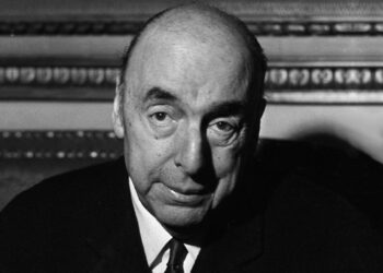 More than a dozen unpublished poems by Chilean writer Pablo Neruda have been found by researchers. He's seen here in 1971.