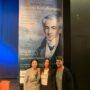 4 – Η Δήμαρχος Κέρκυρας με την Αντιδήμαρχο Πολιτισμού και το σκηνοθέτη Πέτρο Γάλλια